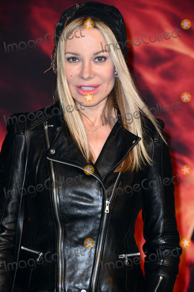 Xenia Seeberg Pictures and Photos
