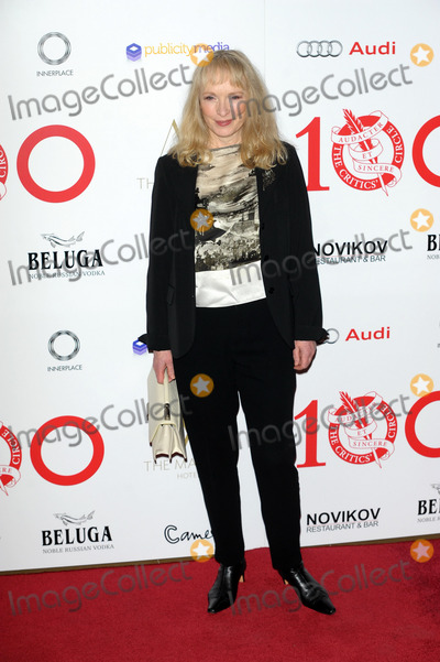 Lindsay Duncan Photo - LONDON ENGLAND - FEBRUARY 02 - Lindsay Duncan attends the London Critics Circle Film Awards at The Mayfair Hotel on February 2 2014 in London England CAPCJChris JosephCapital Picturesface to face- Germany Austria Switzerland and USA rights only -