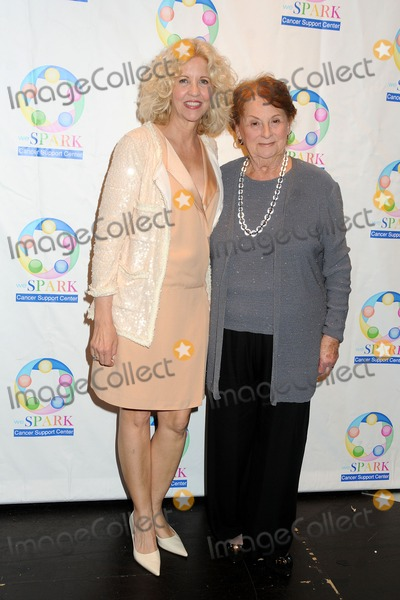 Nancy Allen Photo - 16 June 2012 - Beverly Hills California - Nancy Allen Charlene Sperber 12th Anniversary of the weSPARK Cancer Support Center Comedy Benefit held at the Saban Theatre Photo Credit Byron PurvisAdMedia