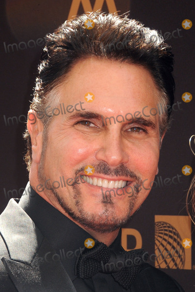 Don Diamont Photo - 1 May 2016 - Los Angeles California - Don Diamont 43rd Annual Daytime Emmy Awards - Arrivals held at the Westin Bonaventure Hotel Photo Credit Byron PurvisAdMedia
