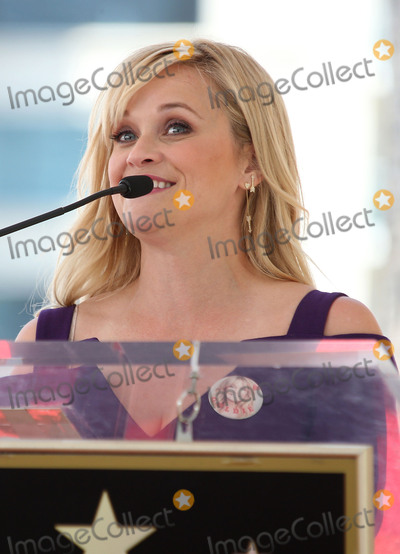 Goldie Photo - 04 May 2017 - Hollywood California - Reese Witherspoon Goldie Hawn And Kurt Russell Honored With Double Star Ceremony On The Hollywood Walk Of Fame Photo Credit AdMedia