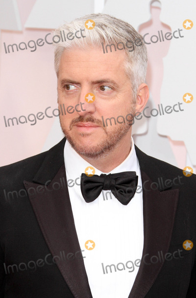 Anthony McCarten Photo - 22 February 2015 - Hollywood California - Anthony McCarten 87th Annual Academy Awards presented by the Academy of Motion Picture Arts and Sciences held at the Dolby Theatre Photo Credit AdMedia
