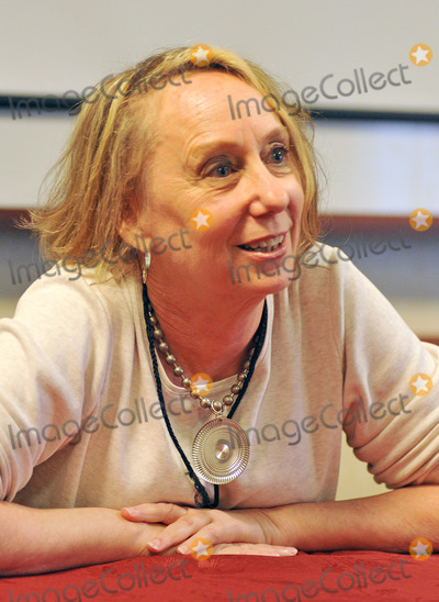 Mink Stole Photo - 22 September 2012 - Pittsburgh PA - Actress Nancy Paine Stoll better known by the stage name MINK STOLE attends a QA at the Horror Realm Convention held at Crowne Plaza Stole is best known for her work in the films of close friend John Waters  Photo Credit Jason L NelsonAdMedia