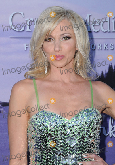 Debbie Gibson Photo - 27 July 2016 - Beverly Hills California Debbie Gibson Hallmark Channel and Hallmark Movies  Mysteries Summer 2016 Television Critics Association Press Tour Event  held at a Private Residence Photo Credit Birdie ThompsonAdMedia