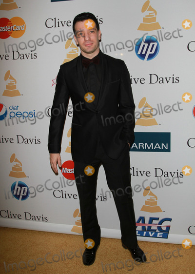 JC Chasez Photo - 12 February 2011 - Beverly Hills California - JC Chasez The 53rd Annual GRAMMY Awards - Salute To Icons Honoring David Geffen held At The Beverly Hilton Hotel Photo Kevan BrooksAdMedia