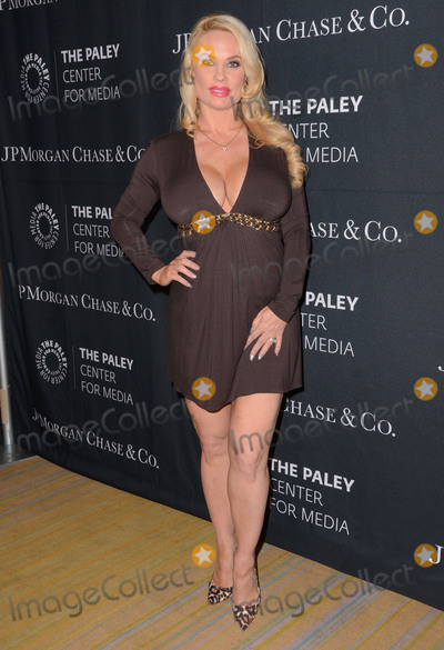 Coco Austin Photo - 26 October - Beverly Hills Ca - CoCo Austin Arrivals for The Paley Center for Medias Hollywood tribute to African-American achievements in television presented by JPMorgan Chase  Co held at The Beverly Wilshire Hotel Photo Credit Birdie ThompsonAdMedia