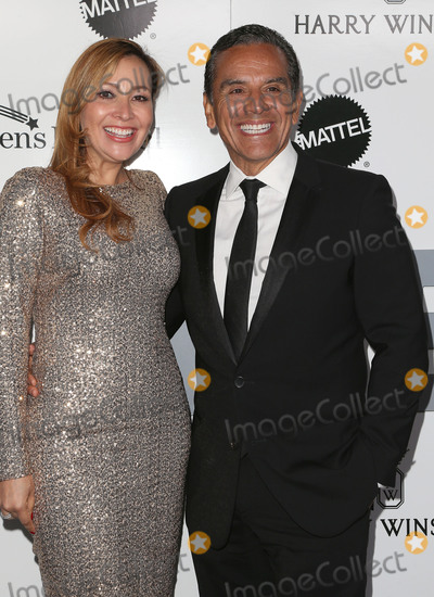 Antonio Villaraigosa Photo - 07 May 2017 - Culver City California - Antonio Villaraigosa Patricia Govea UCLA Mattel Childrens Hospitals Kaleidoscope 5 held at 3LABS Photo Credit AdMedia