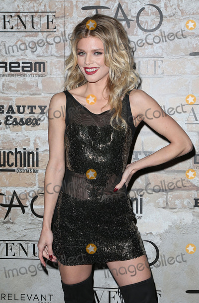 AnnaLynne McCord Photo - 16 March 2017 - Los Angeles California - AnnaLynne McCord TAO Beauty And Essex Avenue And Luchini LA Grand Opening Photo Credit AdMedia