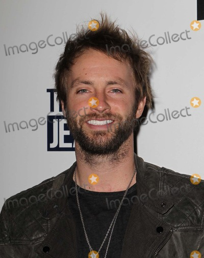Paul McDonald Photo - 8 January 2013 - West Hollywood California - Paul McDonald Aeropostale Inc And DoSomethingorgs 6th Annual Teens For Jeans Campaign Event Held at Palihouse Photo Credit Faye SadouAdMedia