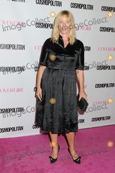Angela Featherstone Photo - 12 October 2015 - Hollywood California - Angela Featherstone Cosmopolitan 50th Birthday Celebration held at Ysabel Photo Credit Byron PurvisAdMedia