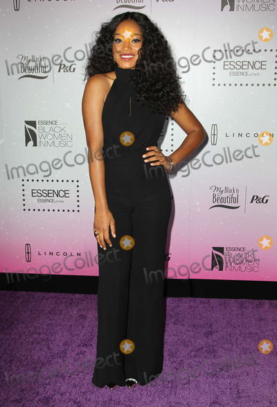 Keke Palmer Photo - 06 February 2013 - West Hollywood California - Keke Palmer 4th Annual ESSENCE Black Women In Music held at Greystone Manor Supperclub Photo Credit Kevan BrooksAdMedia