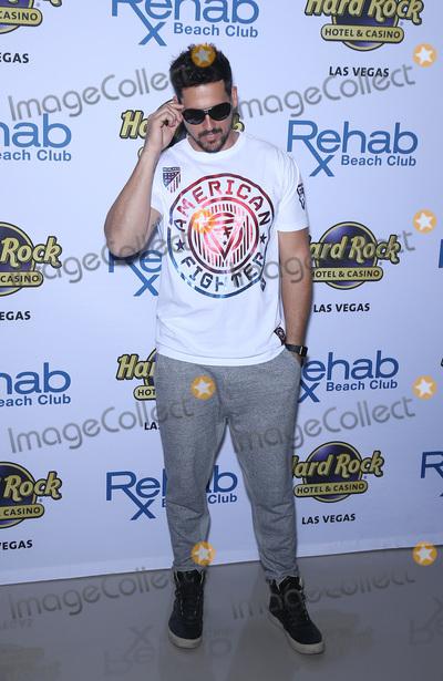 Austine Mahone Photo - 08 April 2017 - Las Vegas Nevada - Josh Murray Austin Mahone celebrates his 21st birthday at Las Vegas hottest dayclub REHAB Beach Club at Hard Rock Hotel  Casino Photo Credit MJTAdMedia