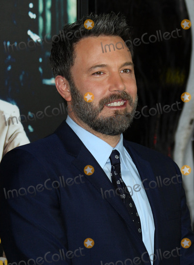 Ben Affleck Photo - 9 January 2017 - Los Angeles California - Ben Affleck Live By Night World Premiere held at the TCL Chinese Theatre Photo Credit AdMedia
