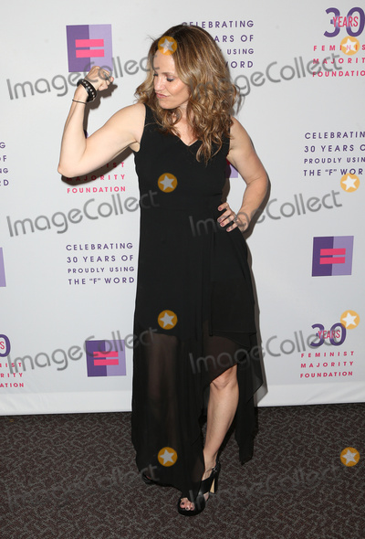 Amy Brenneman Photo - 22 May 2017 - Los Angeles California - Amy Brenneman Feminist Majority Foundation 30th Anniversary Celebration Photo Credit F SadouAdMedia