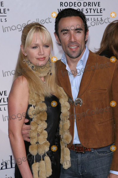 Anthony Quinn Photo - 06 August 2011 - Actor Francesco Quinn the third son of actor Anthony Quinn died at his home in Malibu on August 5 2011 reportedly from a heart attack Francesco was best known for his roles in Platoon and television series JAG and 24 File Photo 20 March 2005 - Beverly Hills CA - Francesco Quinn and guest  2005 Rodeo Drive Walk Of Style Honoring Herb Ritts and Mario Testino held on Rodeo Drive Photo Credit Jacqui WongAdMedia