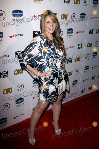 Ann Merin Photo - 22 February 2013 - Hollywood California - Joanna Krupa Ok Magazines Annual Pre-Oscar Event held at the Emerson Theatre Photo Credit AdMedia
