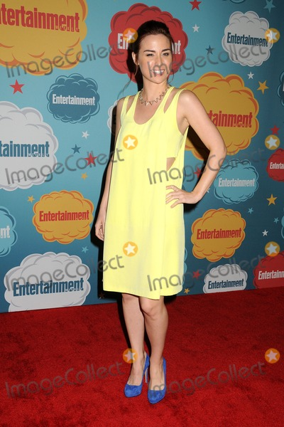 Allison Scagliotti Photo - 20 July 2013 - San Diego California - Allison Scagliotti  Entertainment Weekly Hosts Annual Comic-Con Celebration 2013 held at Float at the Hardrock Cafe Photo Credit Byron PurvisAdMedia
