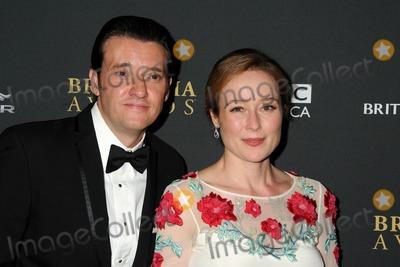 Jennifer Ehle and michael ryan