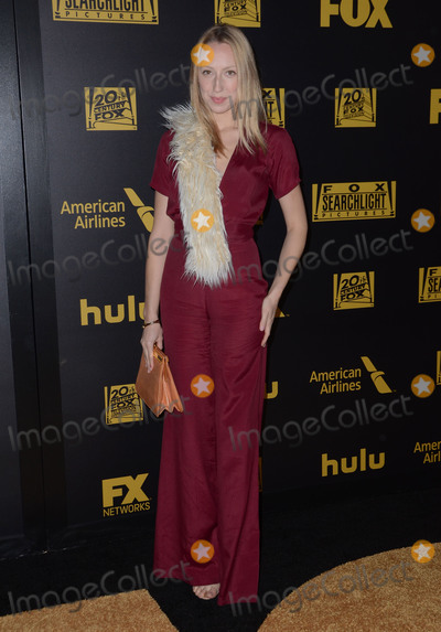 Anna Konkle Photo - 10 January  - Beverly Hills Ca - Anna Konkle FOX Golden Globes Awards Party 2016 Sponsored by American Airlines held at Beverly Hilton Photo Credit Birdie ThompsonAdMedia