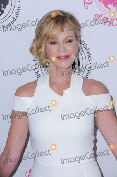 Melanie Griffith Photo - 08 October 2016 - Beverly Hills California Melanie Griffith 2016 Carousel Of Hope Ball held at The Beverly Hilton Hotel Photo Credit Birdie ThompsonAdMedia