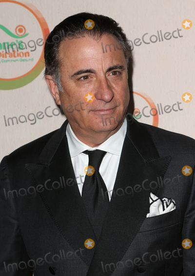 Andy Garcia Photo - 04 March 2017 - Los Angeles California - Andy Garcia Shanes Inspiration 16th Annual Fundraising Gala A Night In Old Havana held at Taglyan Complex Photo Credit AdMedia