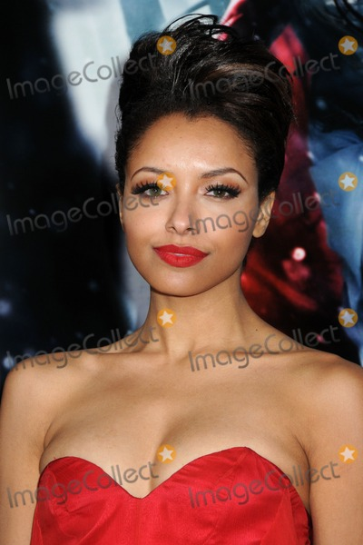 Katerina Graham Photo - 7 March 2011 - Hollywood California - Katerina Graham Red Riding Hood Los Angeles Premiere held at Graumans Chinese Theatre Photo Byron PurvisAdMedia