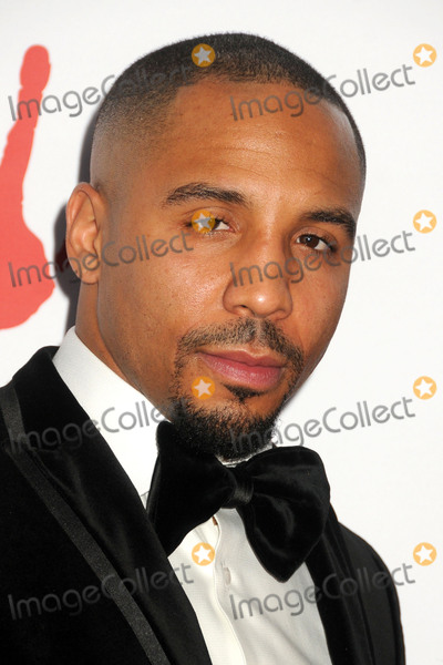 Andre Ward Photo - 10 December 2015 - Santa Monica California - Andre Ward 2nd Annual Diamond Ball held at Barker Hangar Photo Credit Byron PurvisAdMedia