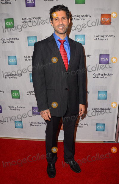 Assaf Cohen Photo - 18 November  2013 -  Beverly Hills California - Assaf Cohen Celebrity arrivals at the 29th annual Casting Society of Americas Artios Awards at The Beverly Hilton Hotel in Beverly Hills Ca Photo Credit Birdie ThompsonAdMedia