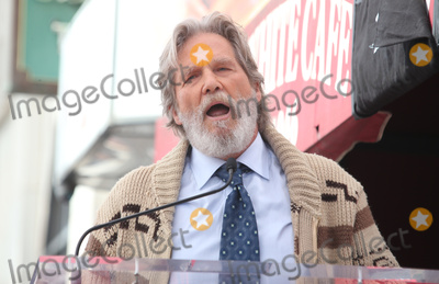 John Goodman Photo - 11 March 2017 - Hollywood California - Jeff Bridges John Goodman Honored With Star On The Hollywood Walk Of Fame Photo Credit AdMedia