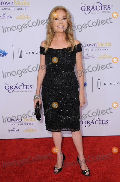 Kathy Lee Photo - 24 May 2016 - Beverly Hills California - Kathie Lee Giffford Arrivals for the 41st Annual Gracies Awards held at Beverly Wilshire Hotel Photo Credit Birdie ThompsonAdMedia