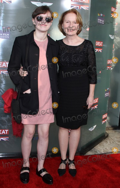 Charlotte Ritchie Photo - 20 February 2015 - West Hollywood California - Charlotte Ritchie and Kate Burton GREAT British Film Reception Honoring The British Nominees of the 87th Annual Academy Awards held at The London West Hollywood Hotel Photo Credit AdMedia