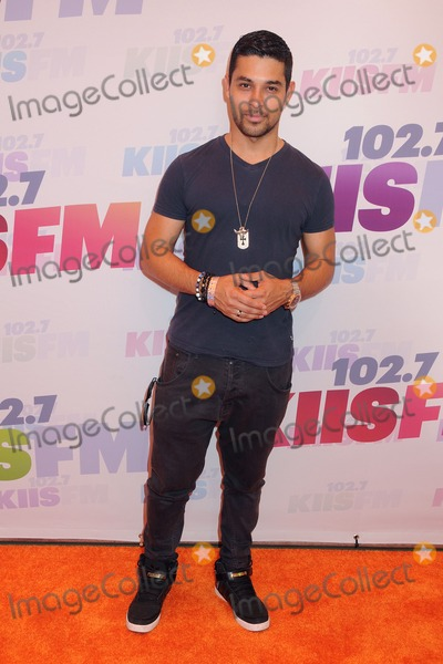 Wilmer Valderrama Photo - 11 May 2013 - Carson California - Wilmer Valderrama KIIS FMs Wango Tango 2013 held at The Home Depot Center Photo Credit Byron PurvisAdMedia