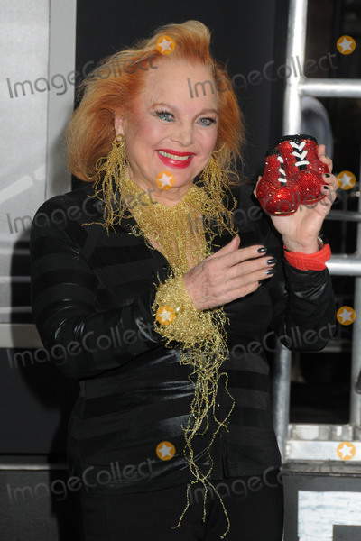 Carol Connors Photo - 19 November 2015 - Westwood California - Carol Connors Creed Los Angeles Premiere held at the Regency Village Theatre Photo Credit Byron PurvisAdMedia