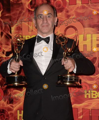 Armando Iannucci Photo - 20 September  2015 - West Hollywood California - Armando Iannucci Arrivals for the 2015 HBO Emmy Party held at the Pacific Design Center Photo Credit Birdie ThompsonAdMedia