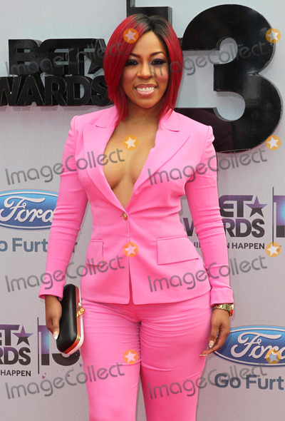 K Michelle 2013 Bet Awards K. Michelle Pictures a...