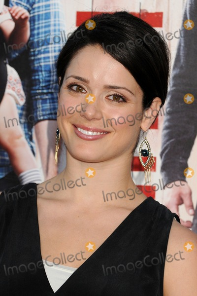 Ali Cobrin Photo - 28 April 2014 - Westwood California - Ali Cobrin Neighbors Los Angeles Premiere held at the Regency Village Theatre Photo Credit Byron PurvisAdMedia