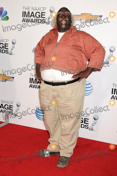 Anthony Williams Photo - 1 February 2013 - Los Angeles California - Gary Anthony Williams 44th NAACP Image Awards - Arrivals held at the Shrine Auditorium Photo Credit Byron PurvisAdMedia