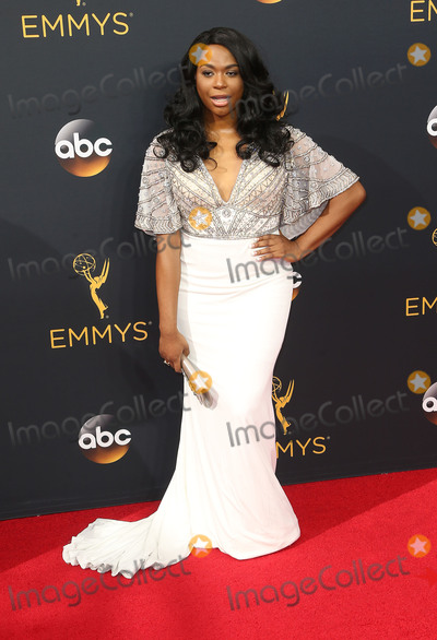 Alexandra Grey Photo - 18 September 2016 - Los Angeles California - Alexandra Grey 68th Annual Primetime Emmy Awards held at Microsoft Theater Photo Credit AdMedia
