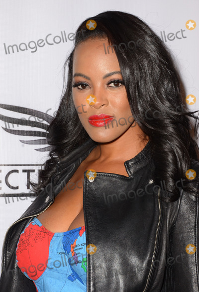 Malaysia Pargo Photo - 14 April 2015 - West Hollywood California - Malaysia Pargo Arrivals for the Los Angeles premiere of Brotherly Love held at The Pacific Design Center Silver Screen Theater Photo Credit Birdie ThompsonAdMedia