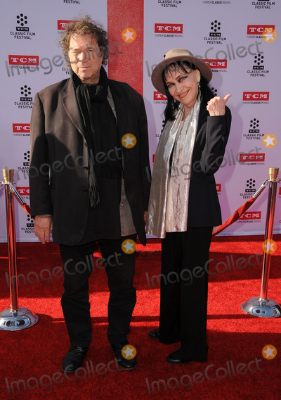 Anna Karina Photo - 28 April 2016 - Hollywood California - Anna Karina Arrivals for the Opening Night Gala of the 2016 TCM Classic Film Festival held at TCL Chinese Theater Photo Credit Birdie ThompsonAdMedia