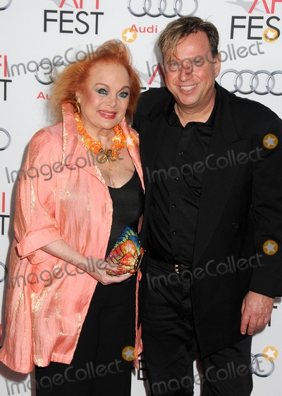 Carol Connors Photo - 13 November 2013 - Hollywood California - Carol Connors Jay Falz AFI Fest 2013 - The Secret Life of Walter Mitty Gala Screening held at the TCL Chinese Theatre Photo Credit Byron PurvisAdMedia