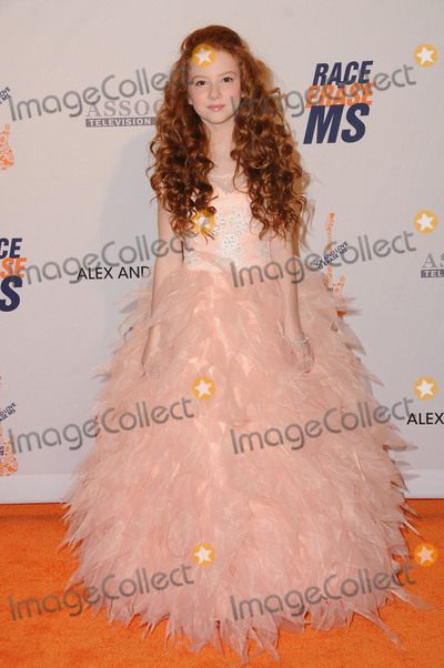 Francesca Capaldi Photo - 15 April 2016 - Beverly Hills California - Francesca Capaldi Arrivals for the 23rd Annual Race To Erase MS Gala held at Beverly Hilton Hotel Photo Credit Birdie ThompsonAdMedia