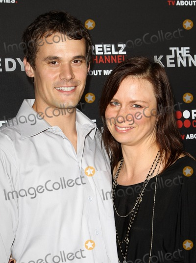 Kennedy Photo - 28  March 2011 - Beverly Hills California - Matthew Rolph Mary Lynn Rajskub The Kennedys World Premiere Held At The AMPAS Samuel Goldwyn Theater Photo Kevan BrooksAdMedia