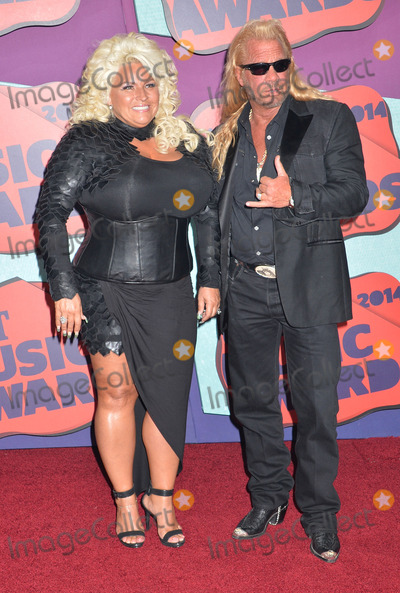 Beth chapman pictures and photos for How many kids do dog and beth have
