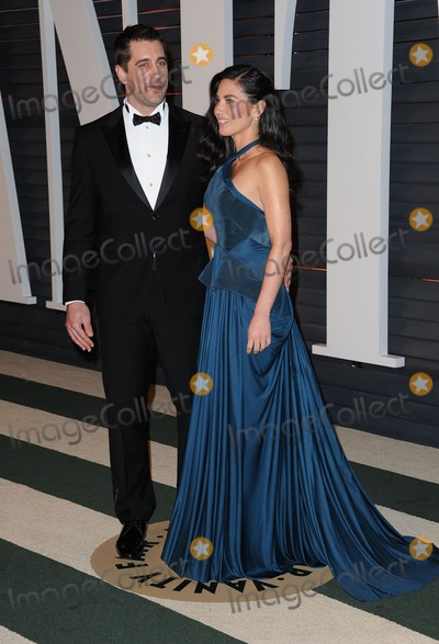 Aaron Rodgers Photo - 22 February 2015 - Beverly Hills Aaron Rodgers Olivia Munn 2015 Vanity Fair Oscar Party Hosted By Graydon Carter Held at Wallis Annenberg Center for the Performing Arts Photo Credit AdMedia
