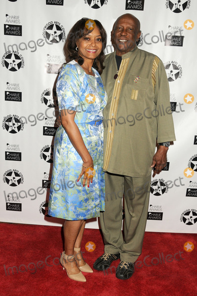 Louis Gossett Jr Photo - 1 May 2015 - Hollywood California - Louis Gossett Jr 29th Annual Charlie Awards held at the Roosevelt Hotel Photo Credit Byron PurvisAdMedia