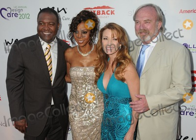 James Keach Photo - 21 July 2012 - Malibu California - Rodney Peete Holly Robinson Peete Jane Seymour James Keach 14th Annual DesignCare Benefit for the HollyRod Foundation held at a Private Residence Photo Credit Byron PurvisAdMedia