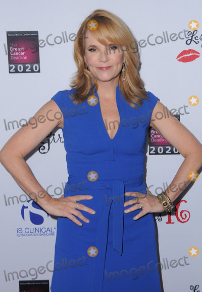 Lea Thompson Photo - 16 October 2016 - Hollywood California Lea Thompson National Breast Cancer Coalitions 16th Annual Les Girls Cabaret  held at the Avalon Hollywood Photo Credit Birdie ThompsonAdMedia