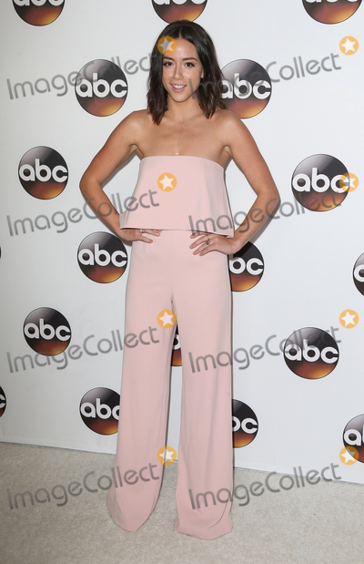 Chloe Bennet Photo - 10 January 2017 - Pasadena California - Chloe Bennet Disney ABC Television Group TCA Winter Press Tour 2017 held at the Langham Huntington Hotel Photo Credit F SadouAdMedia
