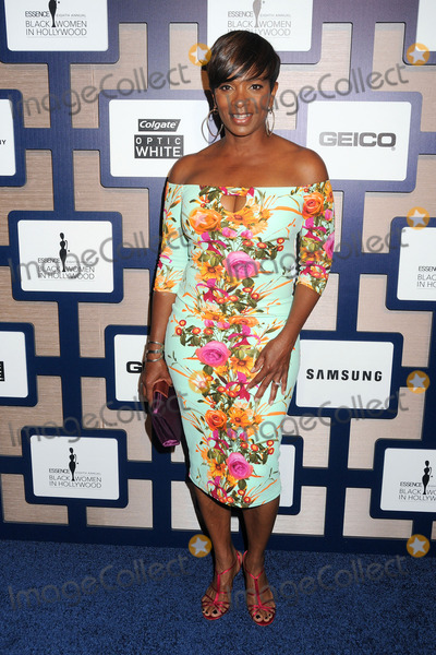 Vanessa Bell Calloway Photo - 19 February 2015 - Beverly Hills California - Vanessa Bell Calloway 8th Annual ESSENCE Black Women In Hollywood Luncheon held at the Beverly Wilshire Hotel Photo Credit Byron PurvisAdMedia